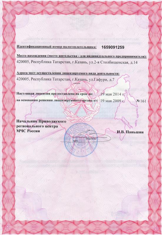 Лицензия ООО цветная002